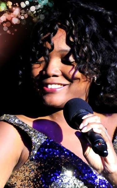 The Greatest Hits Of Whitney Houston