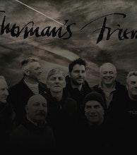 Fisherman's Friends artist photo