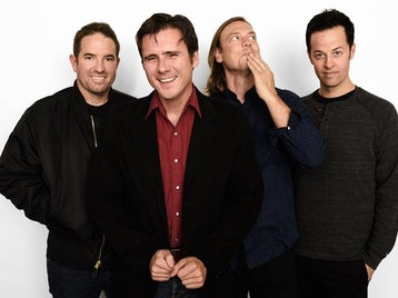 Jimmy Eat World artist photo