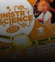 Ministry Of Science - Live artist photo