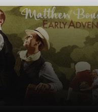 Matthew Bourne's Early Adventures (Touring) artist photo