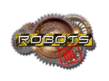 Robots Live! artist photo