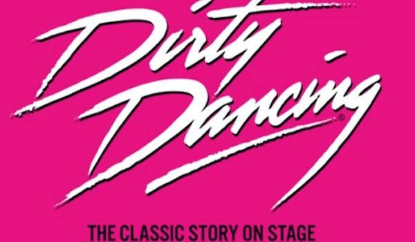 Dirty Dancing Tour Dates