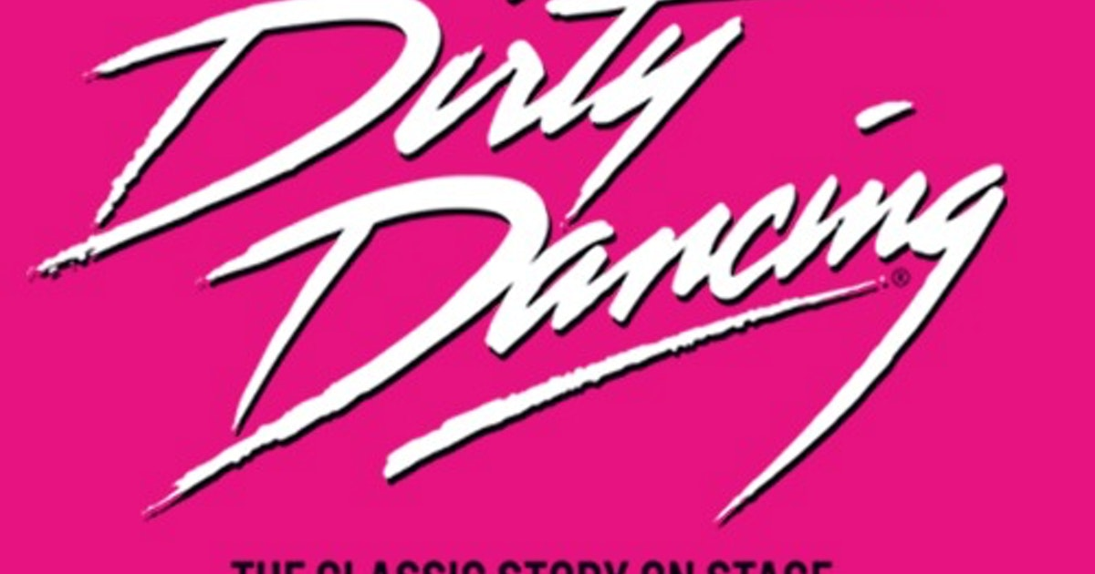 Dirty Dancing Tour 2021