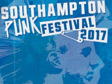 Southampton Punk Festival 2017 picture