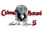 Colonel Mustard & the Dijon 5 artist photo