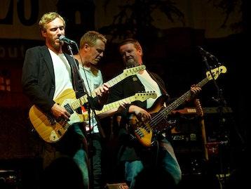 Eagles tour dates 2019 in Perth