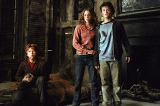 Image for Harry Potter and the Prisoner of Azkaban