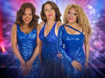 The Three Degrees picture