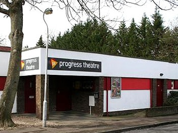 Progress Theatre Company artist photo