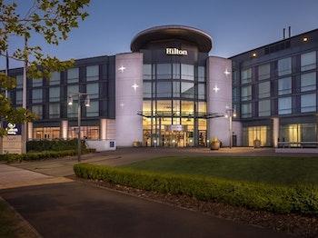 Hilton Reading venue photo