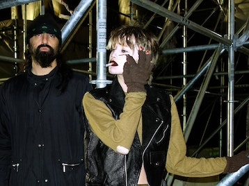 Crystal Castles picture
