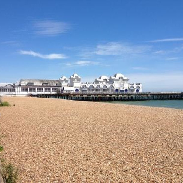 Southsea Seafront Events