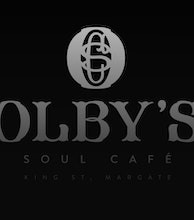 Olby's Soul Cafe & Music Rooms artist photo