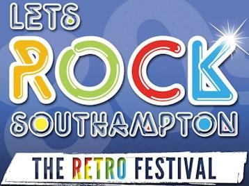 Let's Rock Southampton! picture