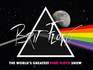 Brit Floyd artist photo
