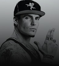Vanilla Ice artist photo