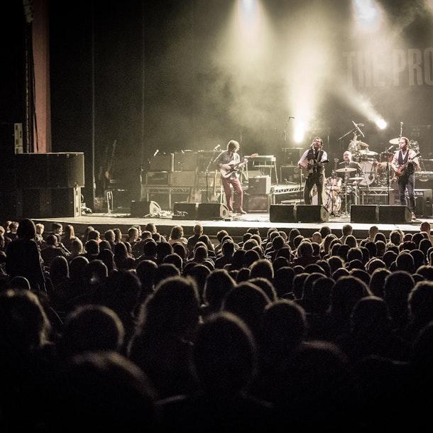 Pete Williams Band Tour Dates