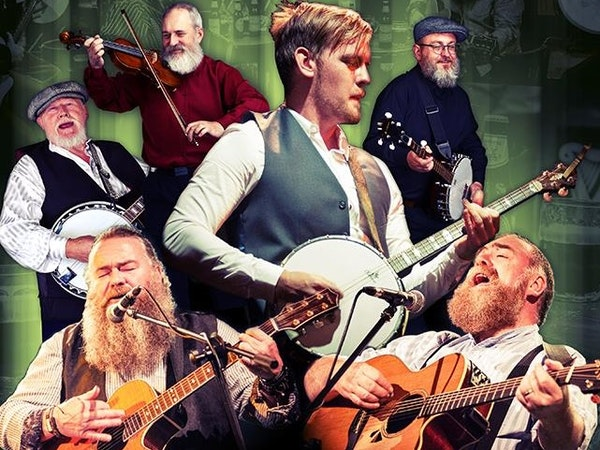 Seven Drunken Nights - The Story Of The Dubliners Tour Dates