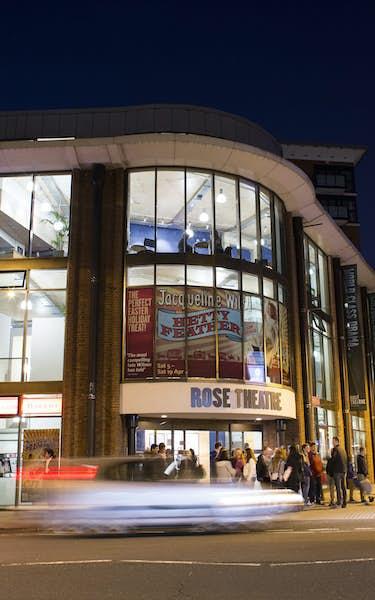 Rose Theatre Events