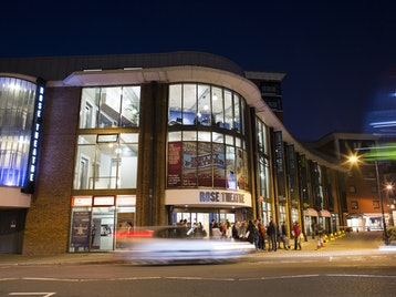 Rose Theatre venue photo