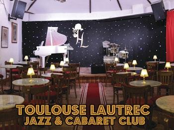 Toulouse Lautrec - Jazz & Cabaret Club venue photo