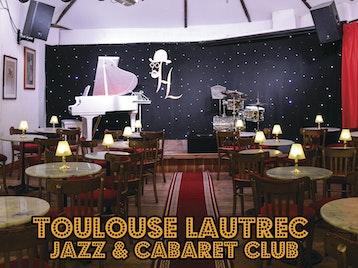 Toulouse Lautrec - Jazz & Cabaret Club picture