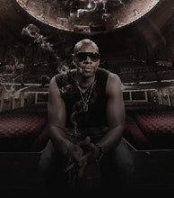 Dave Chappelle artist photo