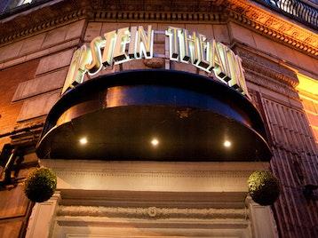 The Epstein Theatre venue photo