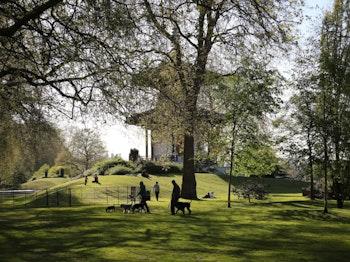 Battersea Park venue photo