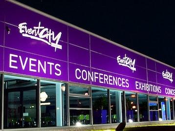 EventCity venue photo