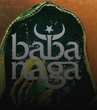 Baba Naga artist photo
