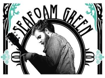 Seafoam Green picture