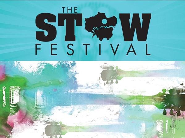 Fortuna POP! Presents Stow Festival's Indie Alldayer