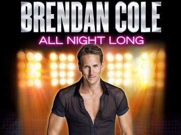 All Night Long: Brendan Cole picture