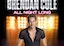 Brendan Cole announced 2 new tour dates