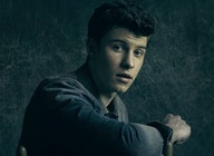 Shawn Mendes artist photo