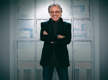 Frankie Valli And The Four Seasons artist photo