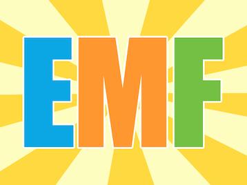 EMF artist photo