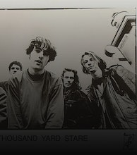 Thousand Yard Stare artist photo