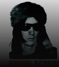 Primal Scream artist photo