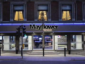 Mayflower Theatre venue photo