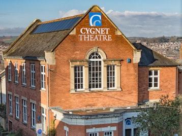 Cygnet Theatre artist photo