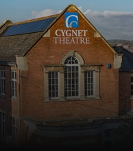 Cygnet Theatre artist photo