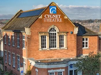 Cygnet Theatre venue photo
