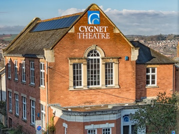 Cygnet Theatre venue photo