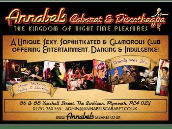 Annabel's Cabaret & Discotheque venue photo