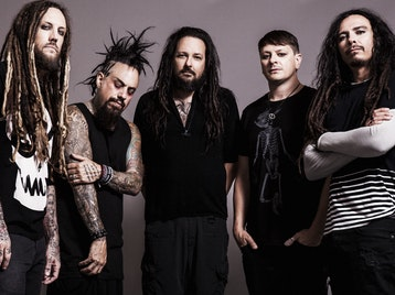 Korn picture