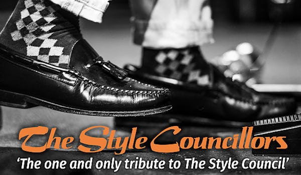 The Style Councillors - Socially Distanced Event