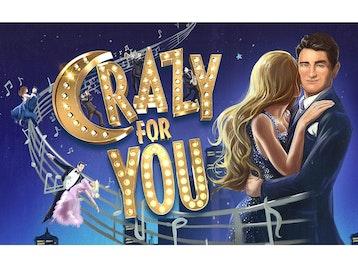 Crazy For You (Touring) artist photo